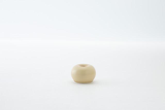 ORIGAMI 茶筅立て マットベージュ
