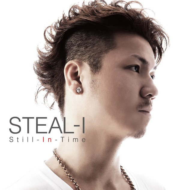 STEAL-I(泉佳伸) 1st Album「Still-In-Time」