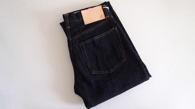 """FUJITO / """"Acer""""Denim Jeans"""