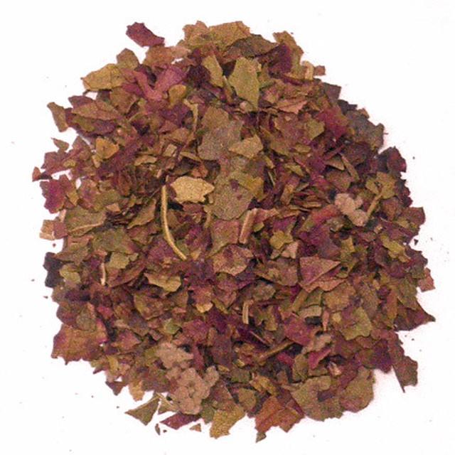 赤ぶどう葉(有機・低温高速乾燥) 8g