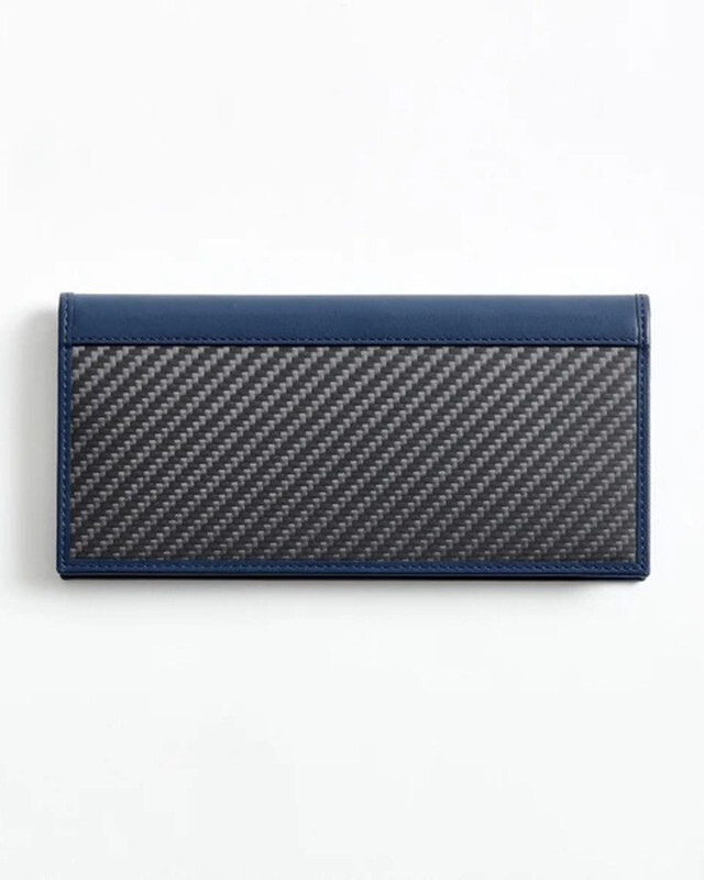 【hide k 1896】long wallet