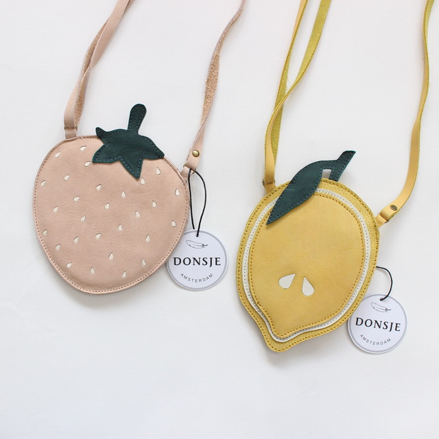 DONSJE  Nanoe Fruit Purse