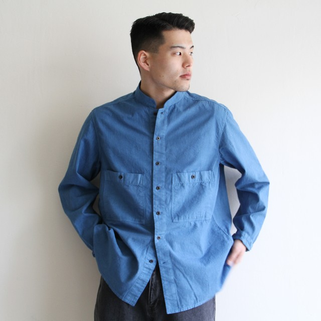 OUTIL  【 mens 】chemisier firminy