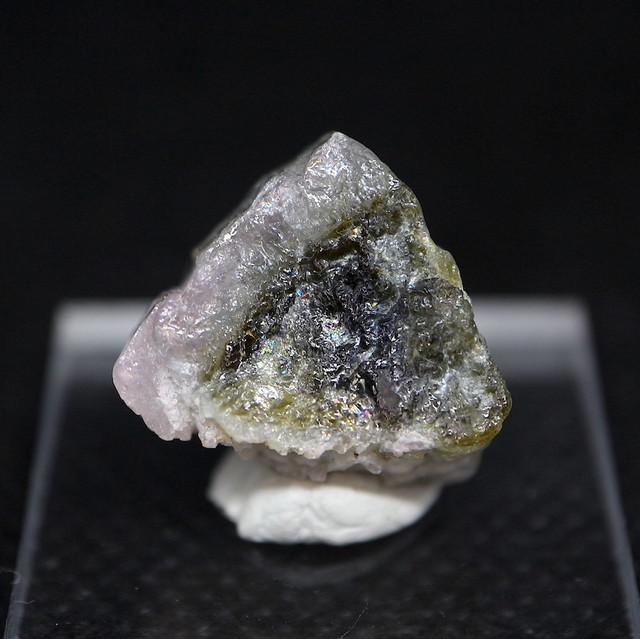 リバースウォータメロントルマリン カリフォルニア産 T170 4g 鉱物 天然石 原石 パワーストーン