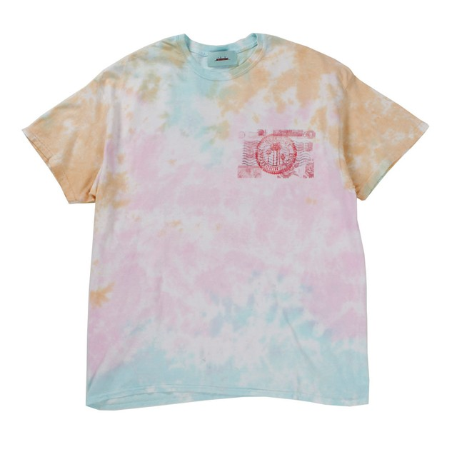 MINDSEEKER idea by Sosu Exclusive Tye Die Print Tee