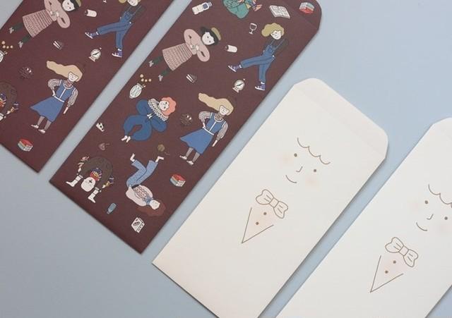 CBB Paper pack 03
