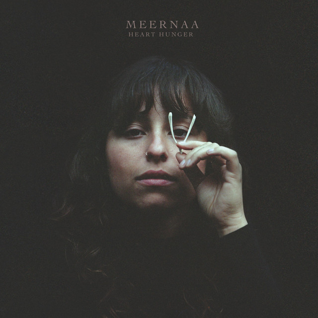 Meernaa / Heart Hunger(500 Ltd LP)