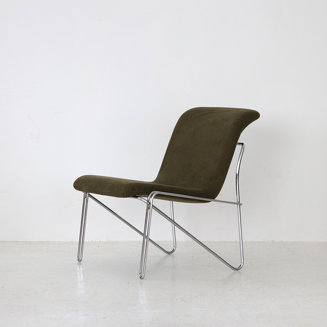 Easy chair / Gispen