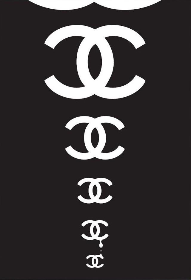 STARDESIGN 作品名: CH motif 01  A2ポスター【商品コード: yg12】