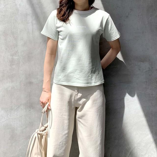 【即納】Lerante ロゴTシャツ