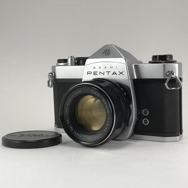 Pentax SL