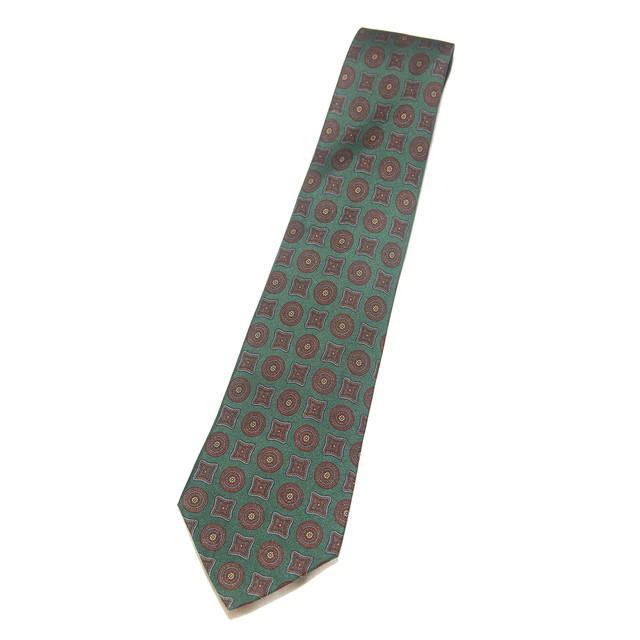 Vintage necktie - #D