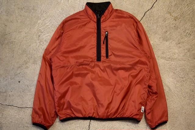 USED  90s MEC Primaloft nylon Jacket -M-L N0684