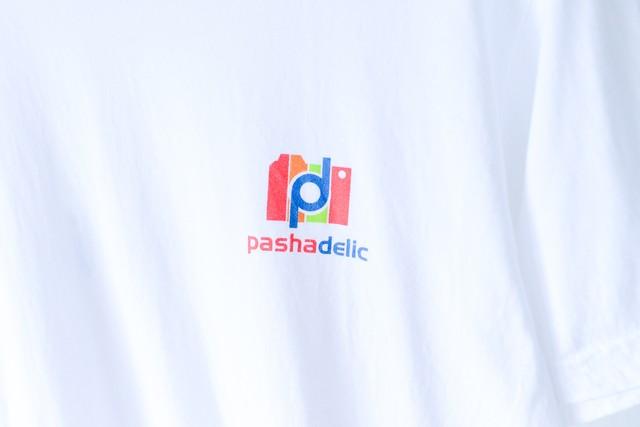 """Pashadelic"" 2000s Printed T-Shirts / v254"
