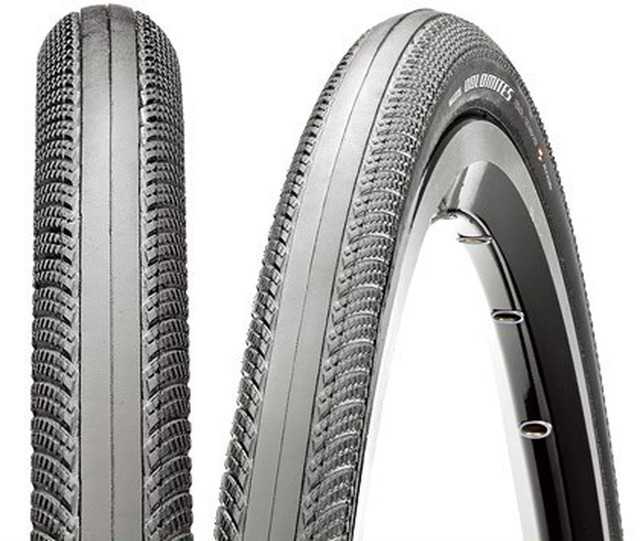 MAXXIS マキシス PADRONE TUBELESS READY 700 x 25C