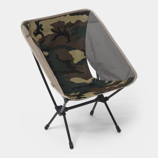 CARHARTT W.I.P  ×  Helinox  Valiant 4 Tactical Chair