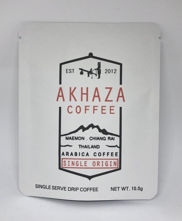ドリップバッグコーヒー(ブラックハニープロセス)5個パック