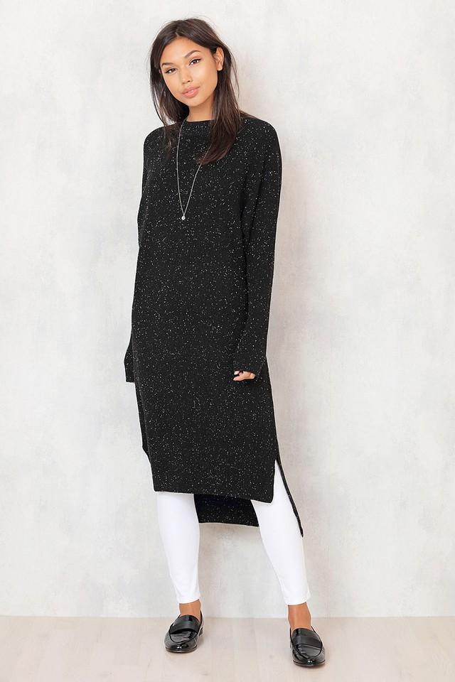 [CHIQUELLE] Complete Me Maxi Knit 10SE014-17 |インスタでも話題の海外セレブ系レディースファッション Carpe Diem