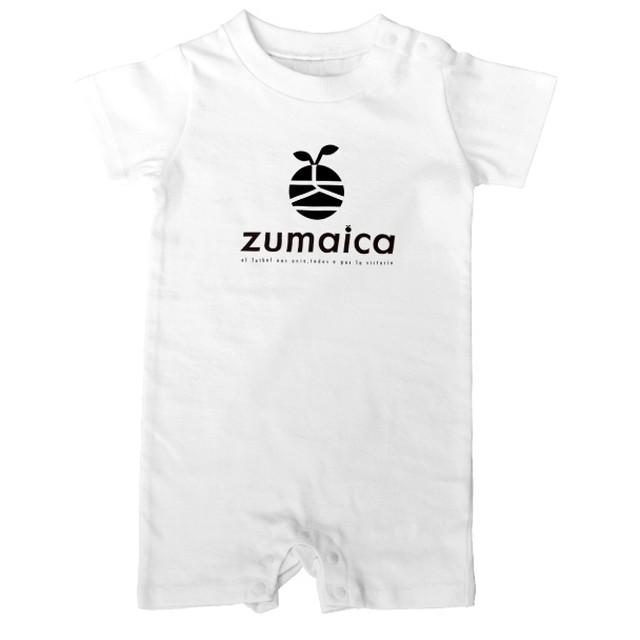 zumaica BABY ロンパース