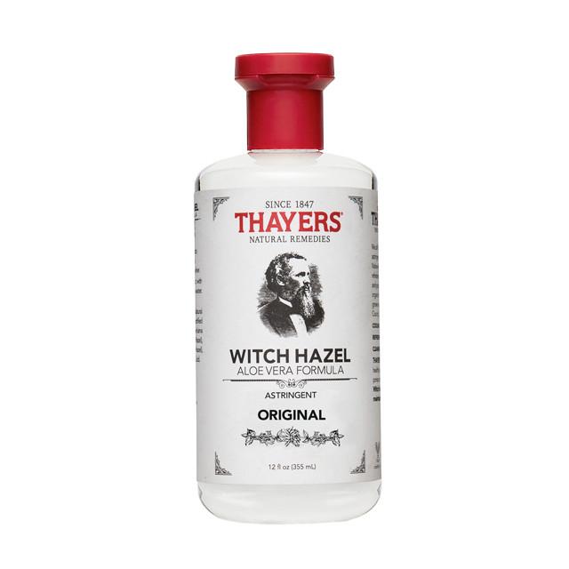 オリジナル ウィッチヘーゼル 収れん化粧水