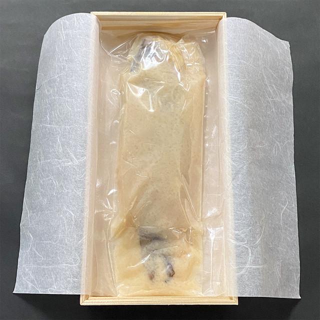 鮒寿し 本漬(31サイズ)