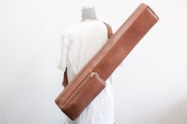 細長い物持ち運べるバッグ
