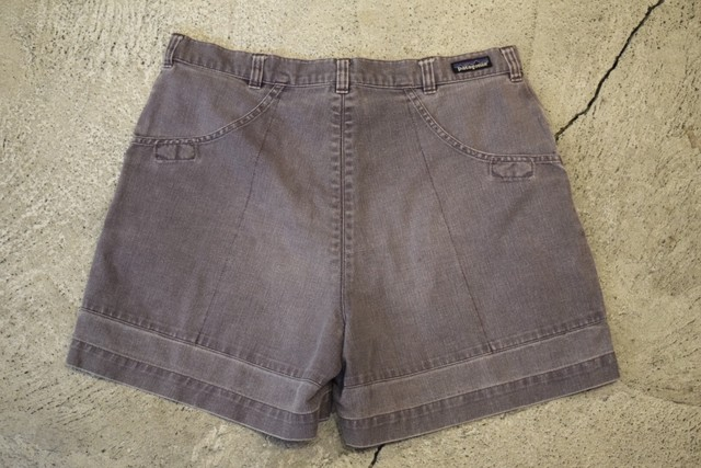 USED patagonia Stand UP Shorts 90s W34 P0216