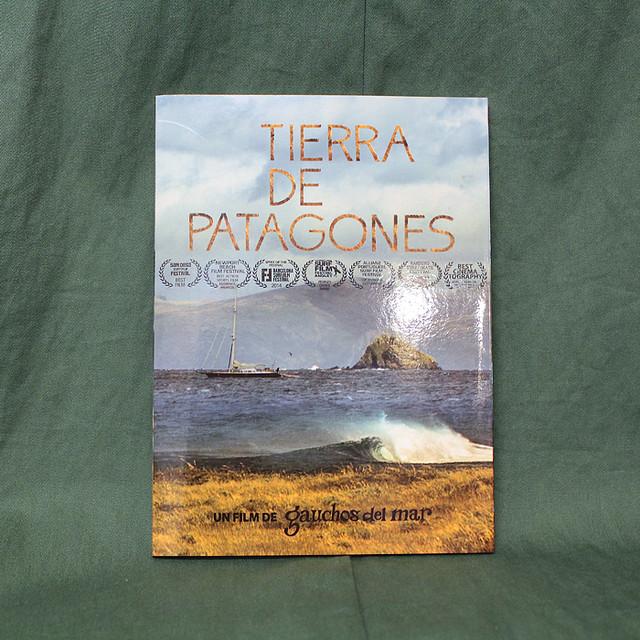 Tierra De Patadones DVD