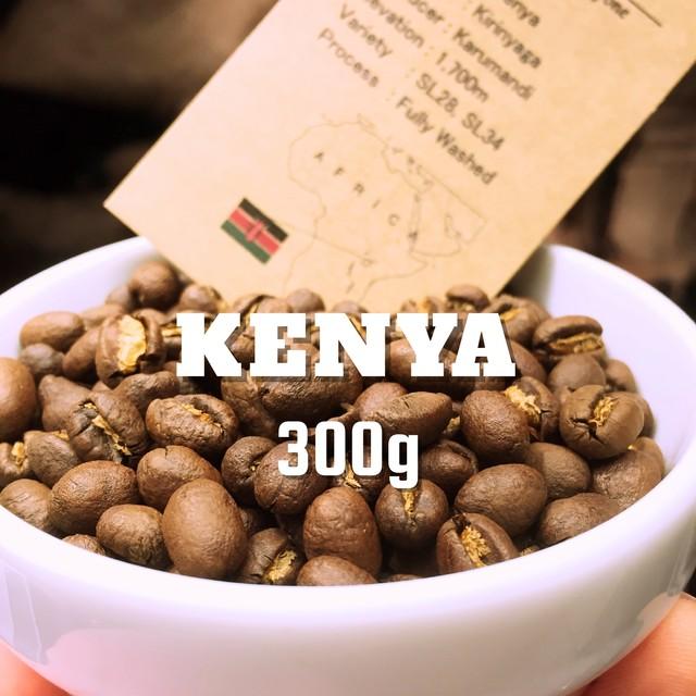 ケニア キイ 300g
