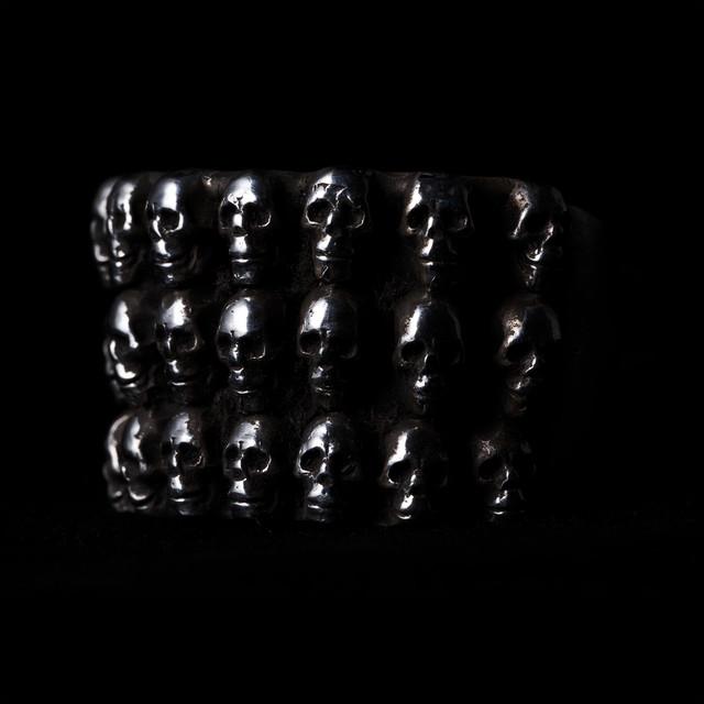 Skull lovers 21