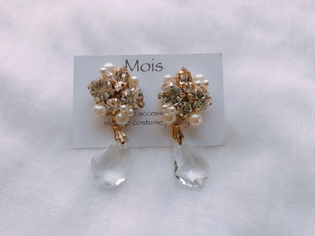 Baroque Pearl《和花》