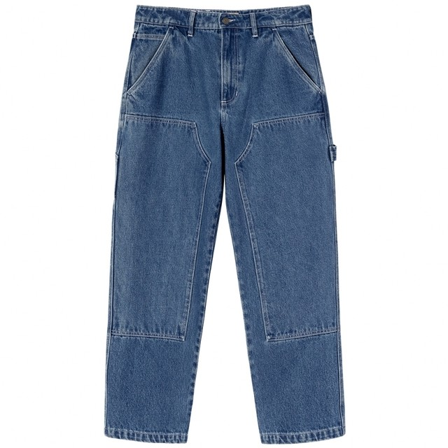 STUSSY DENIM WORK PANT