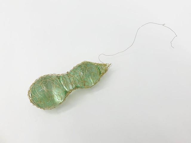 "Glass Object ""PARK #4"" / Sumiko Nakamura, Baku Takahashi, Tomoko Wada"