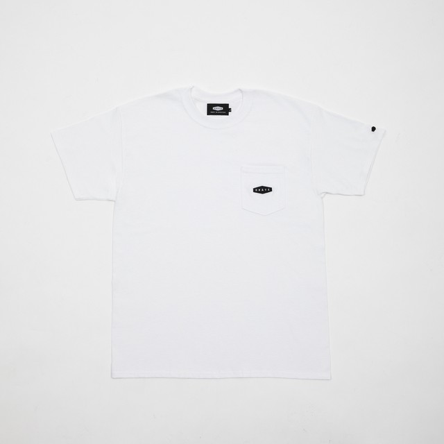 CRATE Pocket T-Shirts