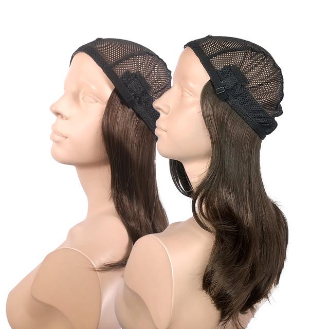 Heat Resistant Synthetic Hair|Long-Shag[518]