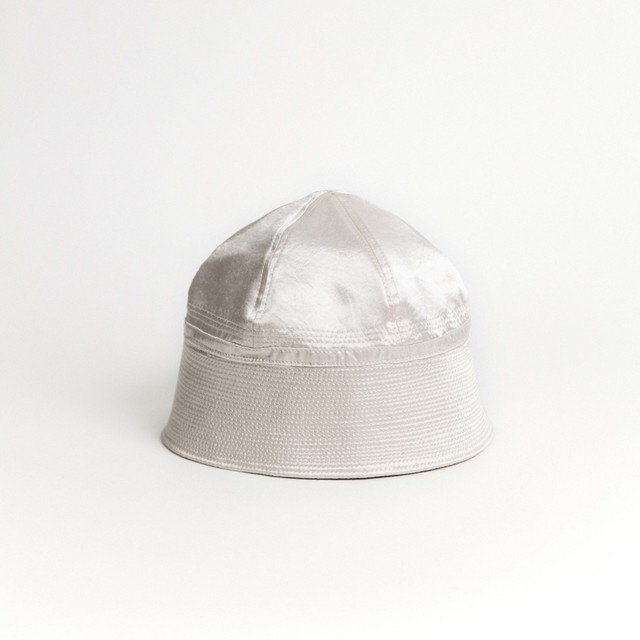 "REVERSIBLE SAILOR HAT "" OCEANRACER"""