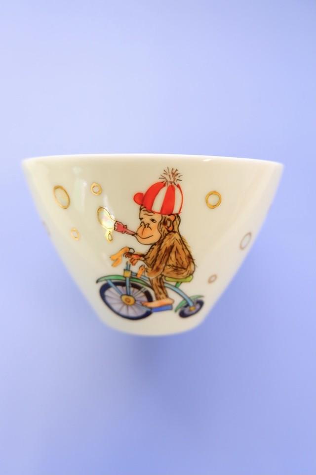 monkey circus / free bowl