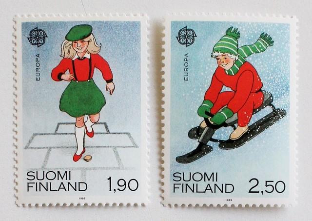 ボウリング / チェコスロバキア 1987