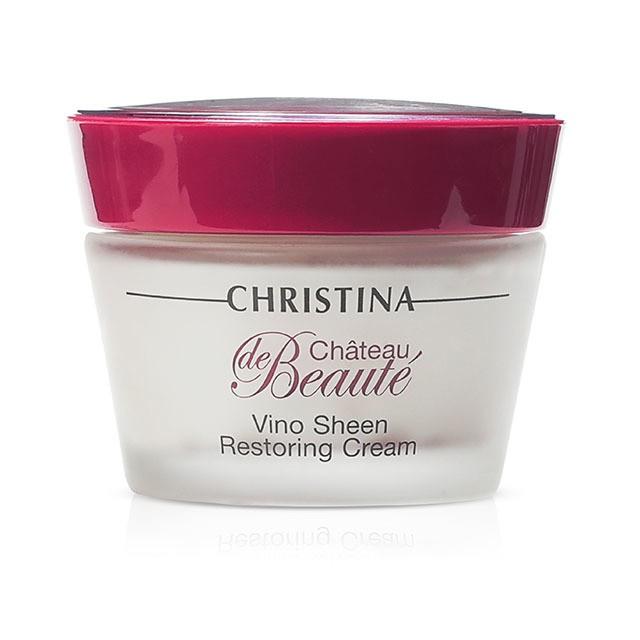 【Chateau de Beaute】ビノシーンレストアリングクリーム