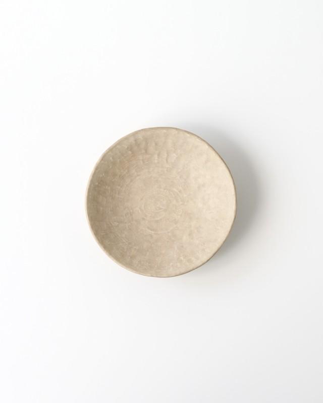 成田周平 /  まる皿 M