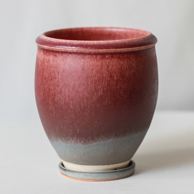 Basic bowl Pot(煌赫+)※Large