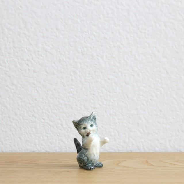 Goebel Vintage Cat