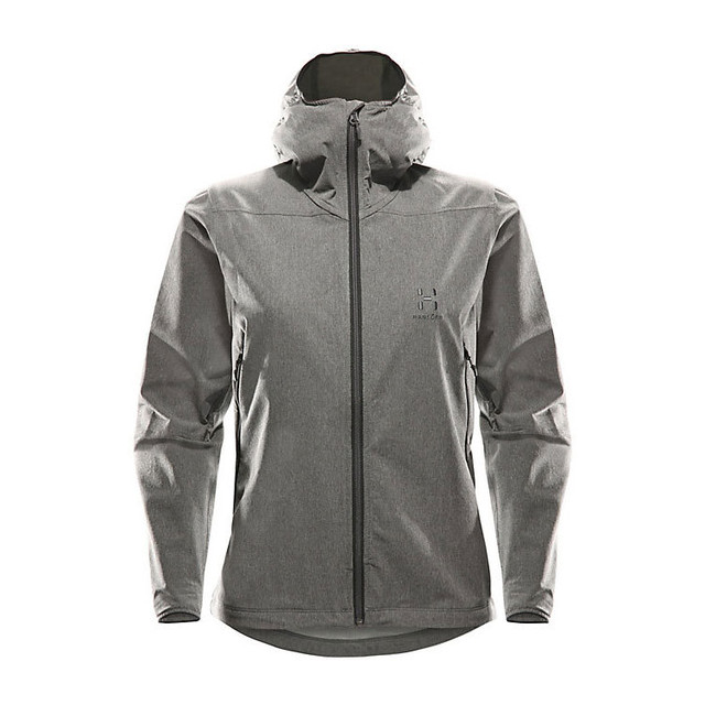 Haglofs(ホグロフス) Women's Sensum Jacket Slate 603646