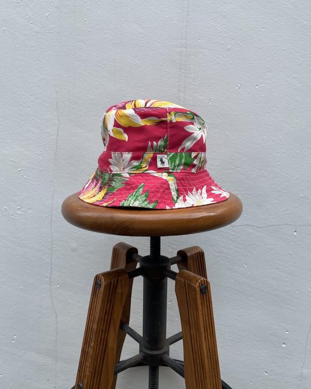 (AC011)Ralph Lauren Tropical Hat