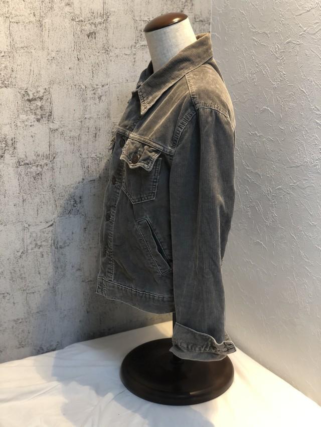 EURO Levis corduroy jacket