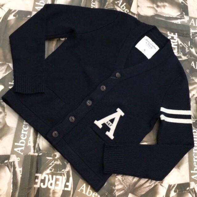 Abercrombie&Fitch MENS ジャケット Lサイズ