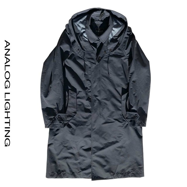 MEN'S MAGIC Coat/Army 2