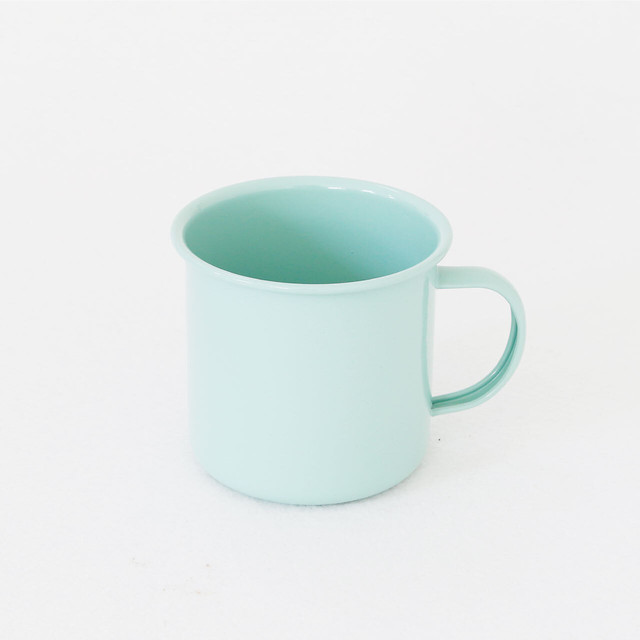 COLOR MUG(PaleGreen)