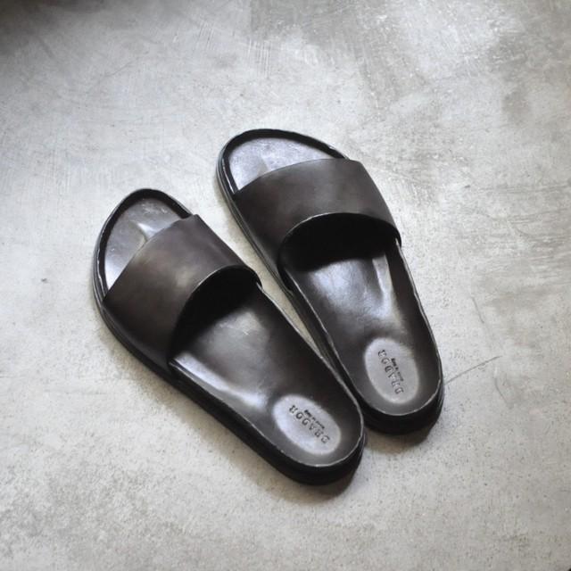 BRADOR Lady's leather sandals -G-