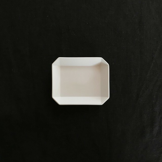 1616/TY 90 Square Plate